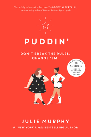 Puddin' by July Murphy