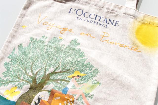 Conociendo L'Occitane y sus novedades