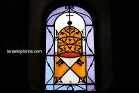 la Cátedra de San Pedro en Tiberíades