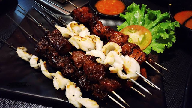 review restoran kgrill kota bharu, kgrill kota bharu
