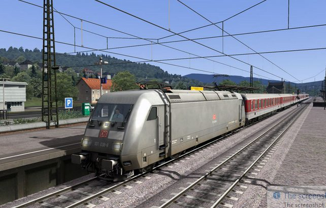 Railworks 3 train simulator 2012 free download « igggames.