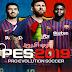 تحميل لعبة بيس 19 مود برشلونة PES 2019 v3.0.1 Mod Barcelona FC اخر اصدار