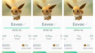 Tips n Trik Melakukan Evolusi di Pokemon Go