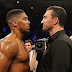 80000+ tickets sold for Anthony Joshua vs Wladimir Klitschko fight