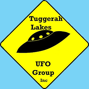 Tuggerah Lakes UFO Group