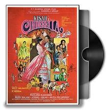 film Kisah Cinderella