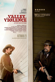 In a Valley of Violence(In a Valley of Violence )