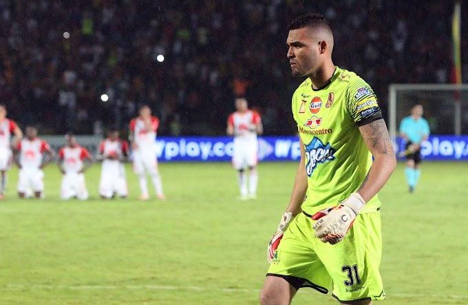Álvaro Montero y su llamado a la Selección Colombia: Es el mayor mérito que se le da a un jugador