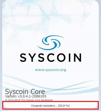 Cómo Guardar Criptomoneda Syscoin (SYS)