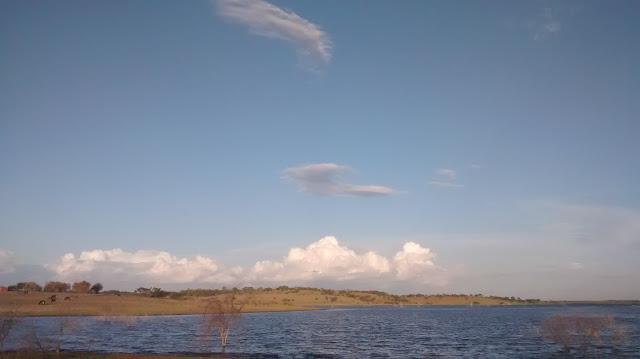 Barragem do Jacuípe