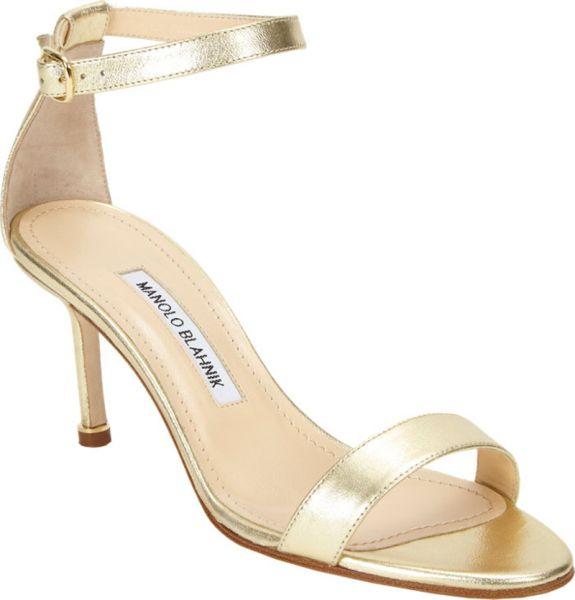 zapatos de novia a tus pies