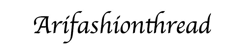 Arifashionthread - Luxembourg Fashion and Lifestyle Blog
