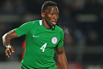 I'm not leaving Chelsea yet - Omeruo