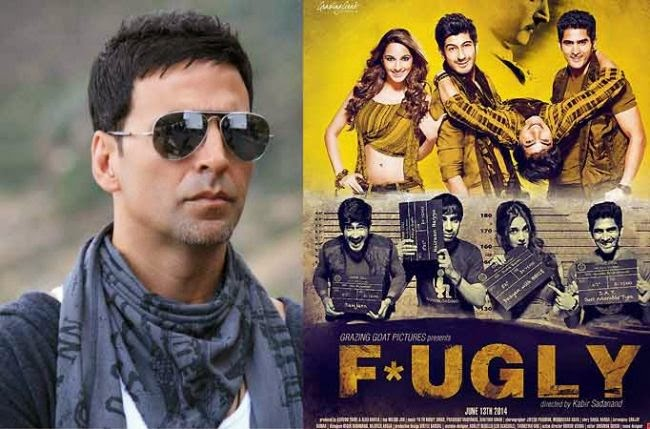FUGLY Song by Honey Singh