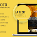 Motophoto Best Portfolio Photography Theme
