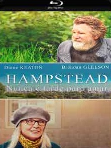 Hampstead – Nunca é Tarde para Amar 2018 Torrent Download – BluRay 720p e 1080p Dublado / Dual Áudio