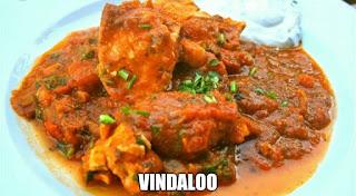 Make Friday Special Recipe Vindaloo