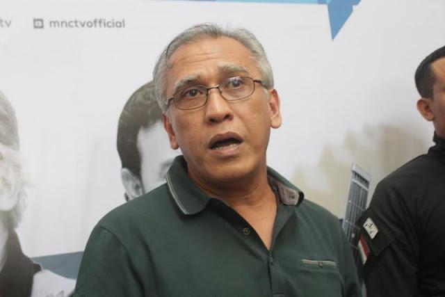 Reaksi Iwan Fals Soal Kicauan Ahmad Dhani Berujung Penjara: Serem ya...