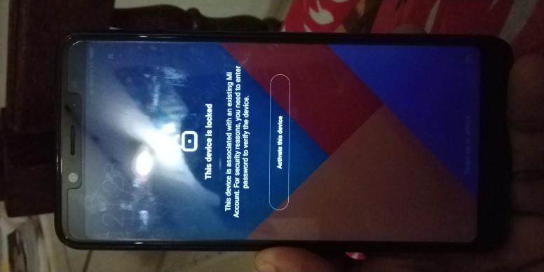 GSM TOOL PRO: Redmi note 5 pro smartphone mobile miui 10 mi account