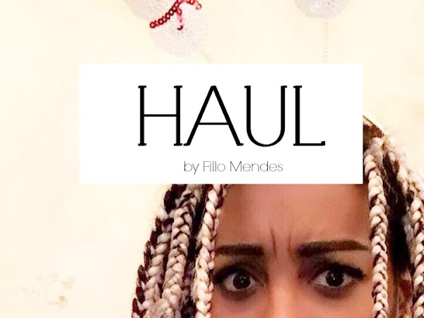 HAUL | ORS, NYX, TALIAH WAAJID, REAL TECHNIQUES +MORE