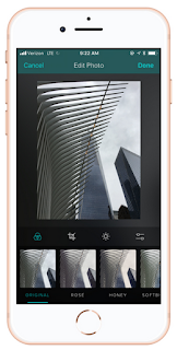 Free Download Aplikasi Vero dan Cara menggunakan Vero, Begini caranya