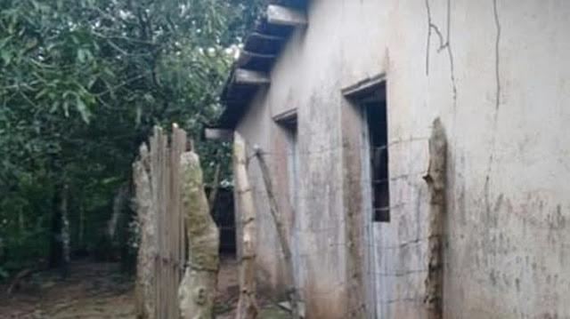 Hamil di Luar Nikah, Wanita Ini Dikurung di Rumah Kosong Tanpa Toilet Selama 16 Tahun