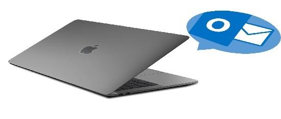 Maneja tu cuenta de Hotmail en tu MacBook