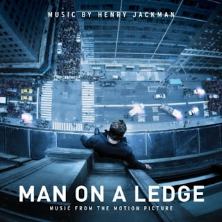Man on a ledge Liedje - Man on a ledge Muziek - Man on a ledge Soundtrack