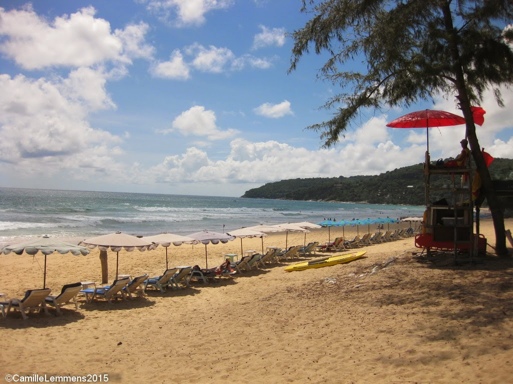 Koh Samui, Thailand daily weather update; 14th February, 2015