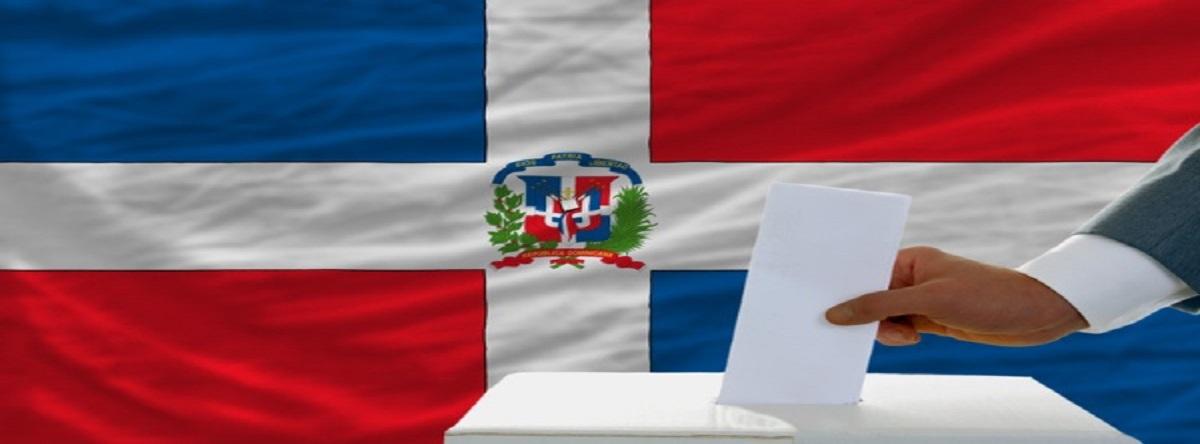 Elecciones Generales 2016 dominicana