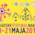 Bydgoski Festiwal Nauki 18-21 maja 2016 [PROGRAM]