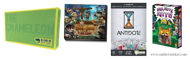 The Ultimate Board Game Guide - The Best Party Games for Big Groups