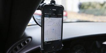Tak Mau Disebut Taksi Gelap, Uber Akan Temui Dishub DKI
