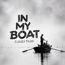 In my boat by folabi nuel