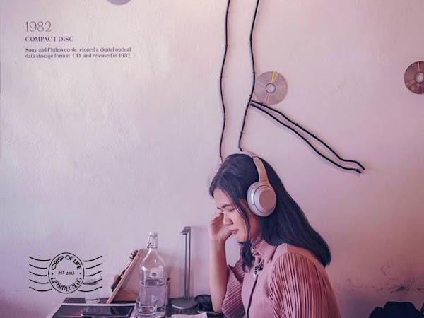 Stars Picker Audio Cafe 摘星 . 音響咖啡館 @ Kota Damansara, Selangor