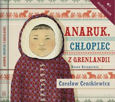 Anaruk Audiobook MP3