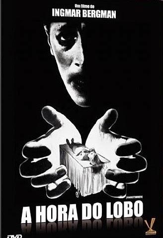 A Hora do Lobo – Legendado (1968)