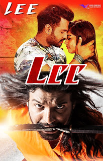 Lee The Fighter Lover (Lee) (Hindi)