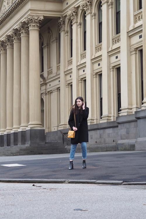 melbourne minimal blogger