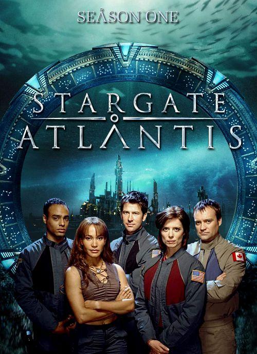 Bs Stargate Atlantis