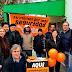 """""""Vivir sin miedo"""": unos 1000 duraznenses firmaron durante el fin de semana"""