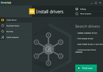 free-one-click-driver-updater-software-driver