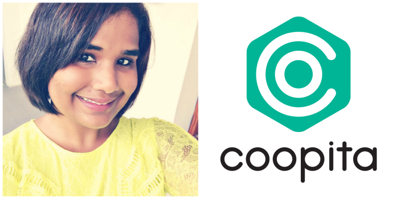 Coopita, Naomi Jacobs, Co-founder