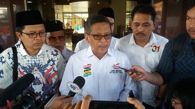 Hasto: Ketum Parpol dan Kepala Daerah akan Kampanyekan Jokowi