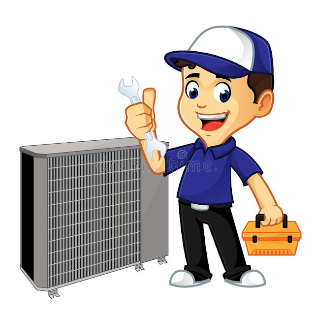 How To Clean The Indoor Unit Of A Split AC