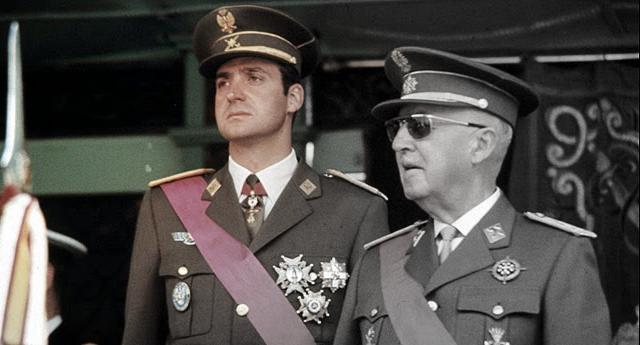 Regeneración democrática y la crisis del Estado postfranquista