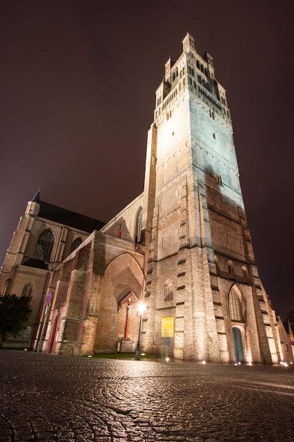 Cattedrale di San Salvatore-Bruges