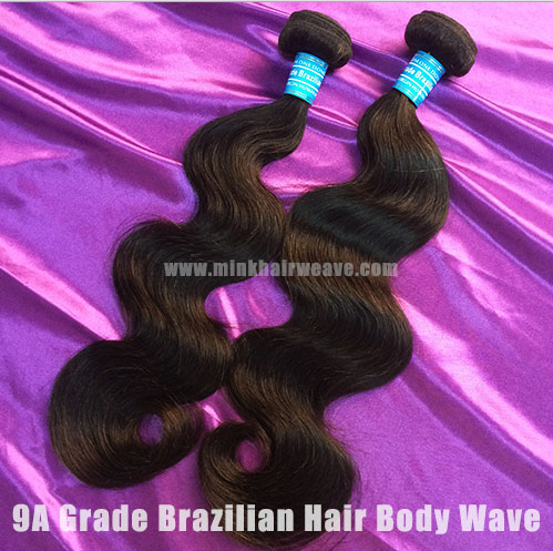 Minkhair Wholesale Hair Vendor 9a Grade 100 Human Hair Body Wave