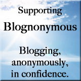 Blognonymous : The Reason Why