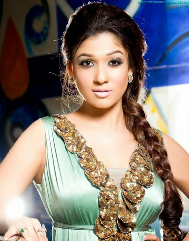 Kamal Raja Hd Wallpaper Actress Nayanthara Hot In Villu Images Tamil Movie